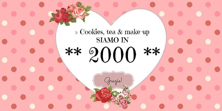 » Cookies, tea & make-up_2