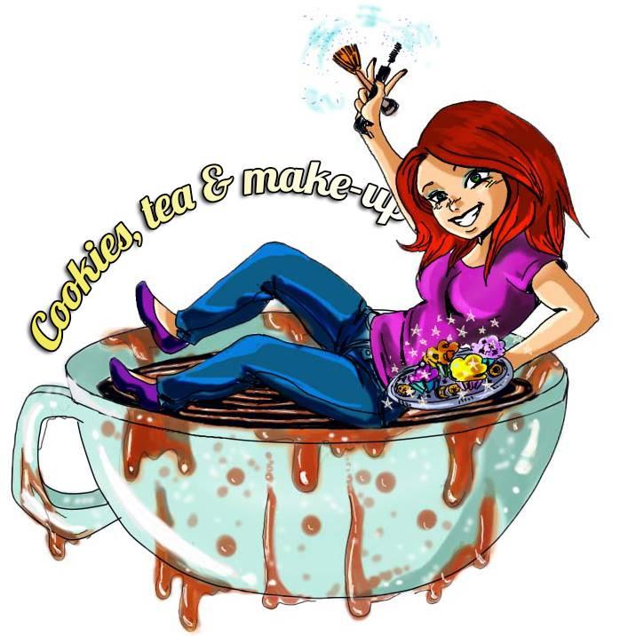 » Cookies, tea & make-up_3